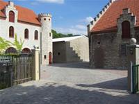 Schneidlingen - Vorhof